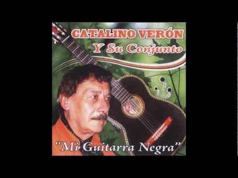 Mi guitarra negra - Catalino Veron