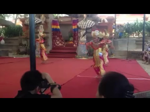 Tari Condong Lomba Ana2 Di Artcenter video