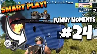 Rules of Survival Funny Moments #24