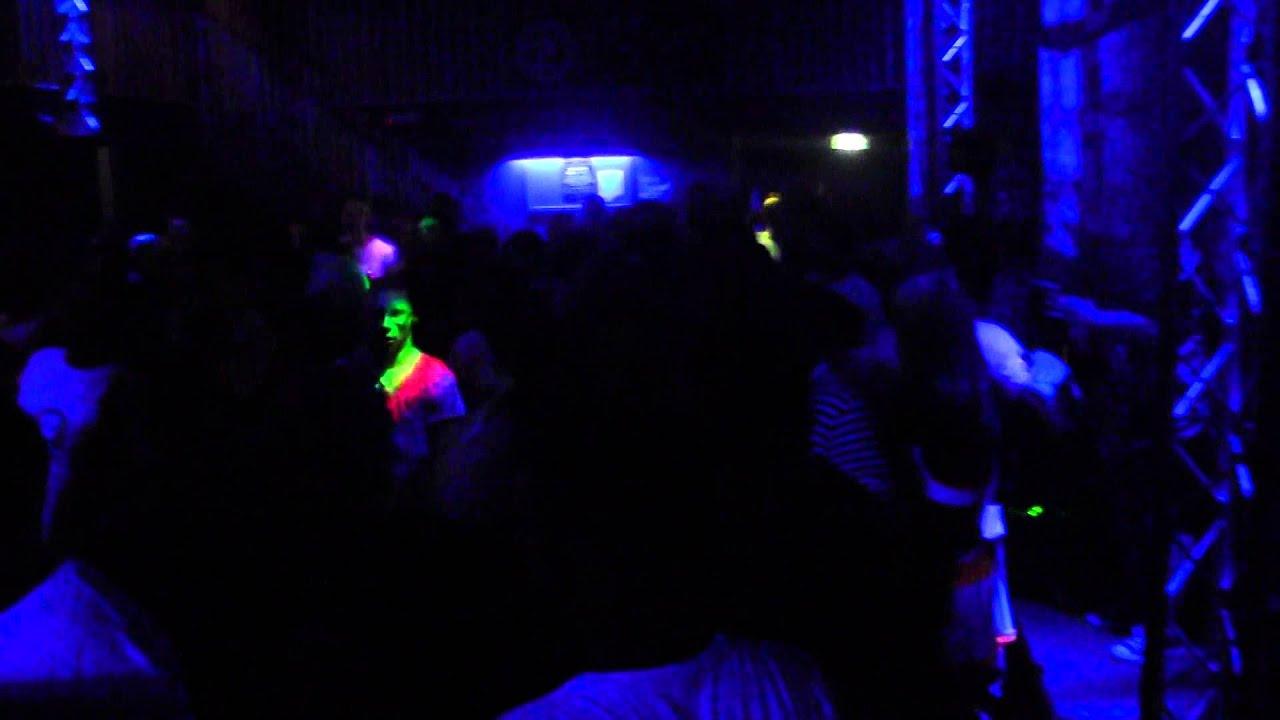 Tunnel Club Birmingham Simon Patterson Tunnel Club