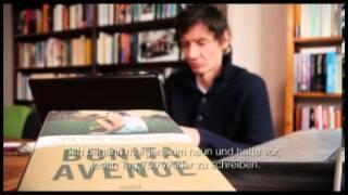 Trailer - Video-Interview mit Peter Buwalda