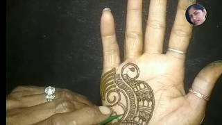 All Clip Of Simple Rose Henna Bhclip Com