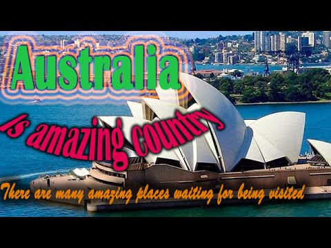 Sidney tour attraction| Sidney tourisms official video | Sidney tour guide 2015