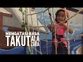 Hebaaat !!! Zara berhasil melawan Rasa Takut !!! 😘😘😘 Adventure at Little Jungle Playground mp3 indir