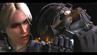 StarCraft 2: Nova Covert Ops All Cutscenes (Missions 1-3) Game Movie 1080p HD