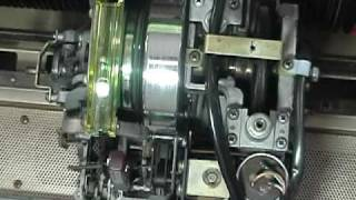 Seeburg V200 Juke Box Restoring FROM SAPPORO , JAPAN 修理過程動画 2