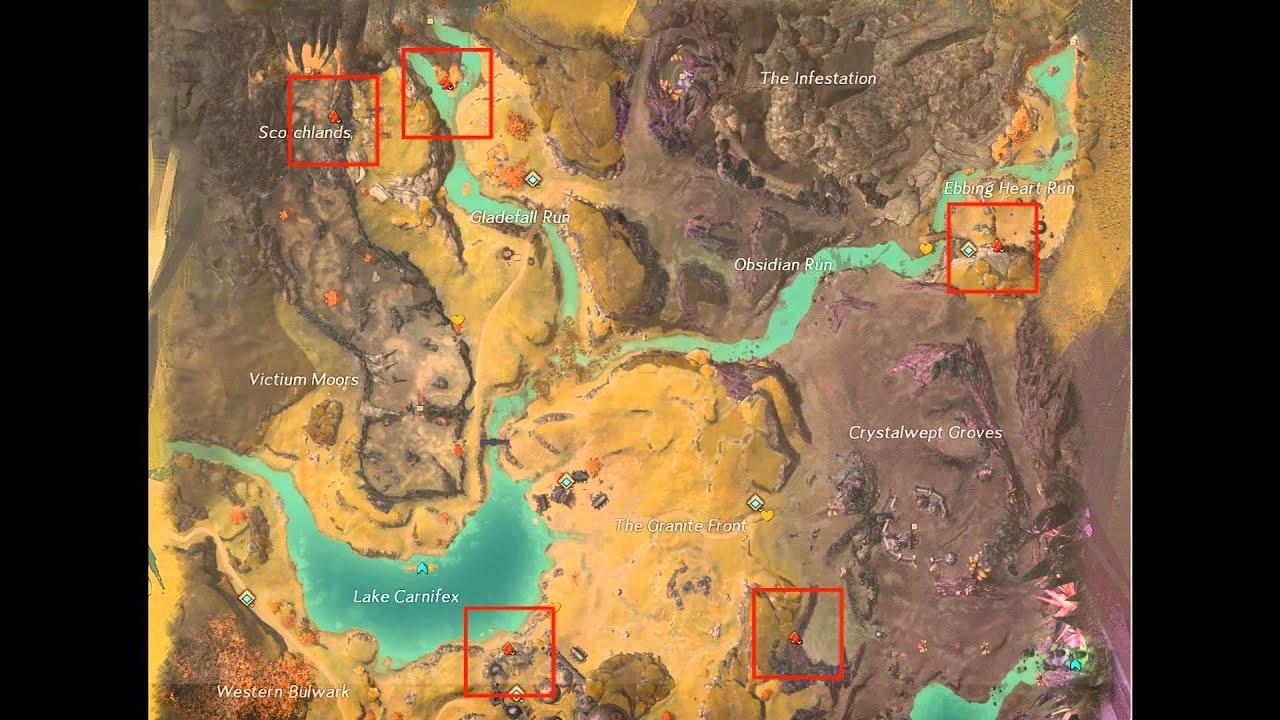 Iron Marches - Guild Wars 2 Wiki (GW2W)