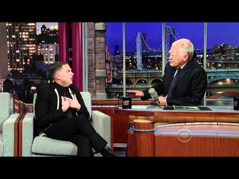 Jonah Hill 2011.09.20 HD