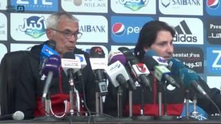 مصر العربية | كوبر سنخوض مباراة توجو بشكل جدي .. والنتيجة أهم حاجة