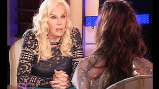 El truco: Susana juega y habla con Isabel Macedo - Susana Giménez