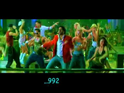 Bollywood Mix - Tu Cheez Badi Hai Mast Remix video