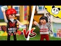 Playmobil Polizei VERBRECHER Vs TEENAGER Playmobil Film mp3