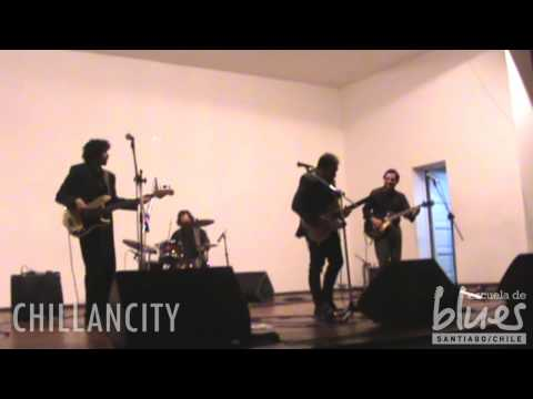 Have you ever loved a woman - Escuela de Blues de santiago | CHILLANCITY