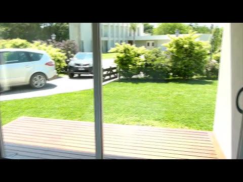 Casa de Estilo Minimalista - El Casco de Leloir - Barrio Cerrado - Cod. 4891