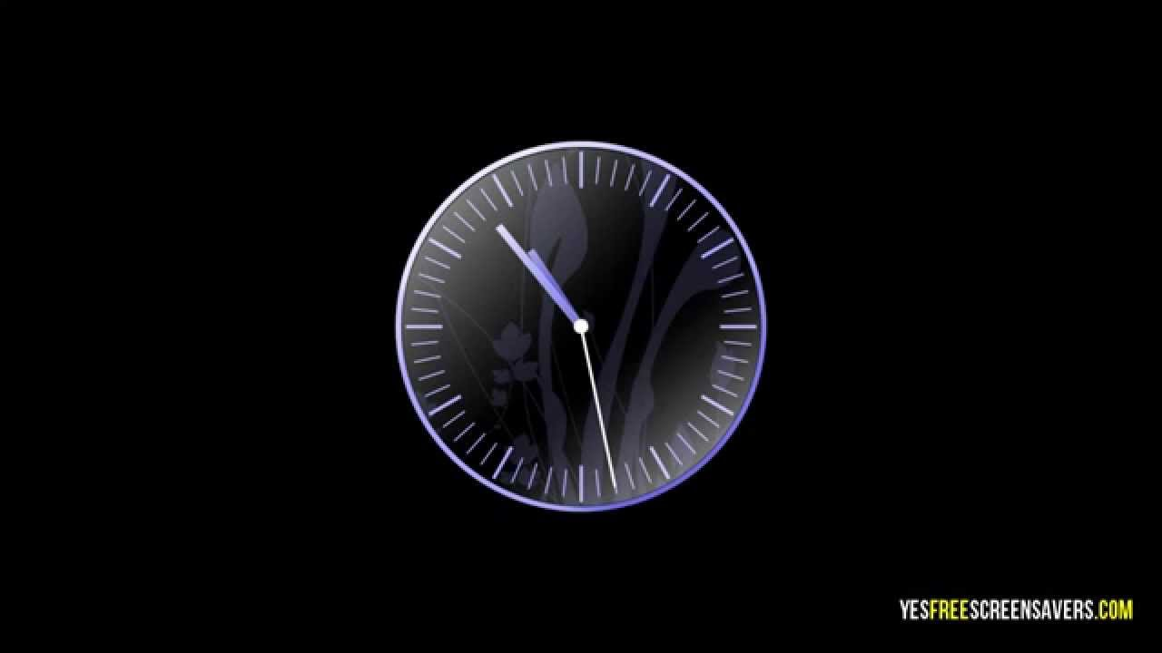 Steampunk Clock Screensaver Top15 Clock Screensaver — Free