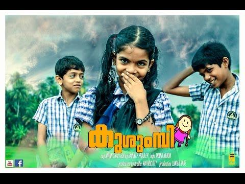 Kushumbi - Malayalam Short Film Hd video