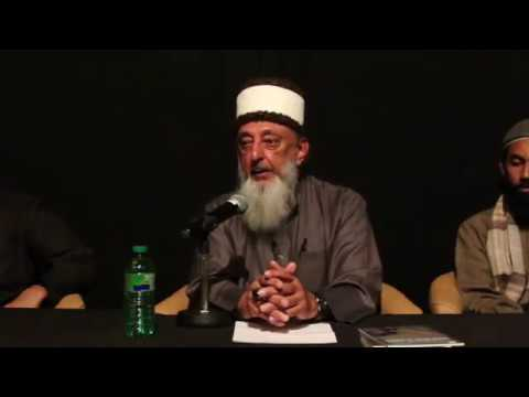 The Qur'an & Awwal Al Zaman (The Beginning Of History) By Sheikh Imran Hosein