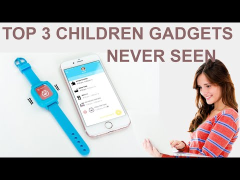 Children Toys and Gadgets Future 2017