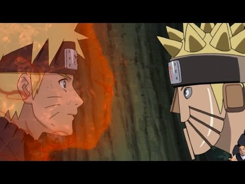 Naruto Shippuden Episode 376 & 377 -ナルト- 疾風伝 Thoughts + Last Weeks Review Controversy video