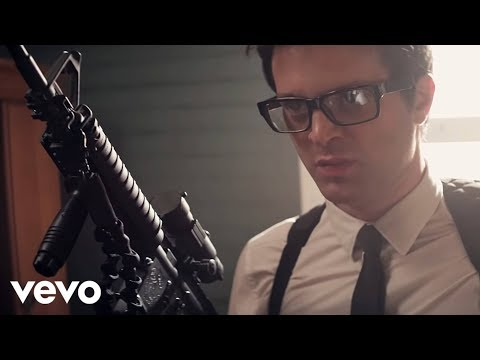 Mayer Hawthorne - The Walk video