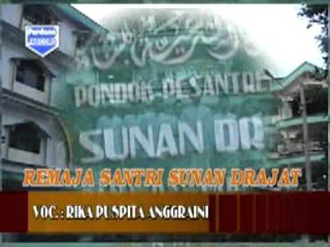 Alfun Nada Remaja Santri Sunan Drajad