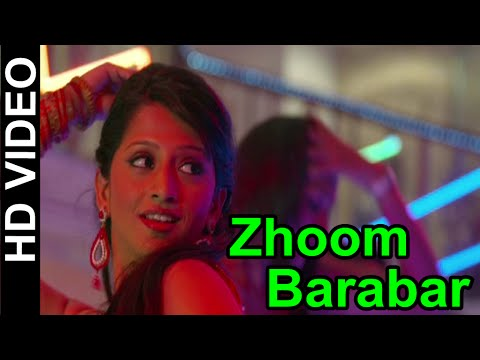 Zhoom Barabar Full Video | Aashiyana | Neha Patil Kritika Gaikwad...