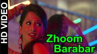 Zhoom Barabar Full Video | Aashiyana | Neha Patil, Kritika Gaikwad & Sai Kalyankar