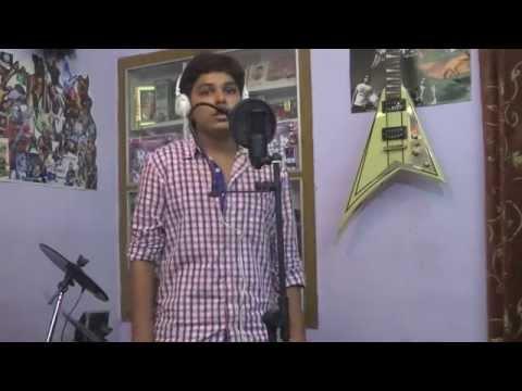 Bhula Dena Mujhe Song Cover (Aashiqui 2) Studio Version