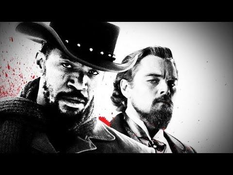 Django Unchained is UNLEASHED!
