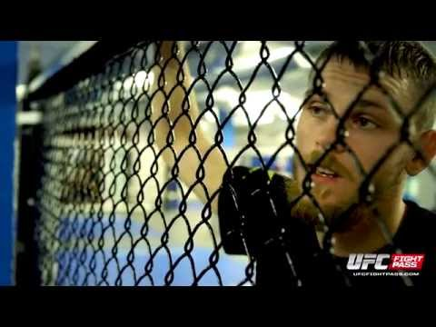 Fight Night Stockholm: UFC On The Fly - Niklas Backstrom