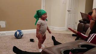 Baby Giggles || ViralHog