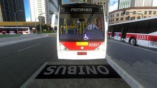Proton Bus Simulator - Trailer (English)