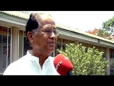 Election Results 2014: Tarun Gogoi accepts moral responsibility