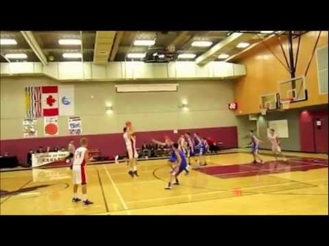 Drew Urquhart FULL MIX Class of 2014 - Saint Georges