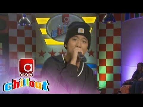 ASAP Chillout: Shanti Dope Sings at ASAP Chillout