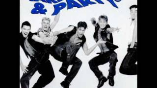 Watch Take That I Can Make It video