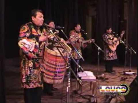los kory huayras  popurri a bolivia 1