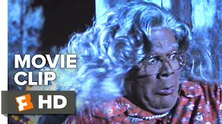 Tyler Perry's Boo 2! A Madea Halloween Movie Clip - Outhouse (2017) | Movieclips Coming Soon