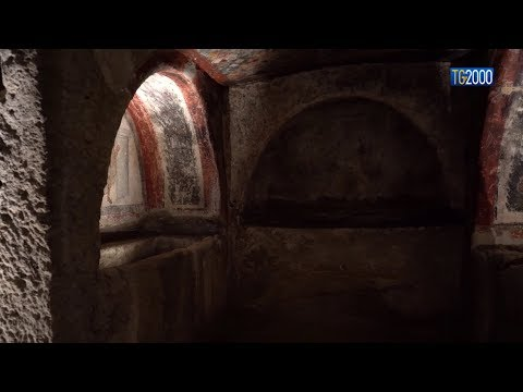 """Catacombe San Gennaro, Santa Sede: """"Mai chiesti 700 mila euro alla Coop La Paranza"""""""