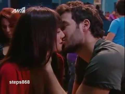 Steps Ant1 - Season 2 (5o Epeisodio) - Highlights