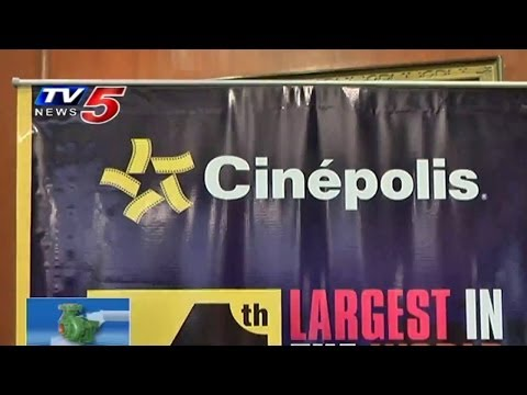 Mexicon Company Cinepolis  Focus On South India for Expansion