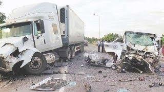 30 MINUTES of CAR CRASHES - USA & EUROPE