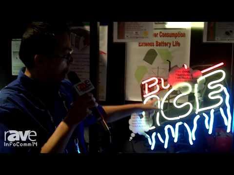 InfoComm 2014: Wavien Tells Us About its Fiber Optic Product