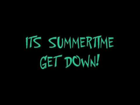 Cobra Starship - Wet Hot American Summer