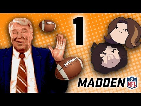 Madden Nfl 94 How Do You Football Part 1 Game