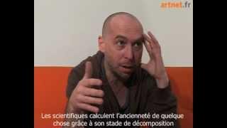 Interview : Michael Ackerman, 2010