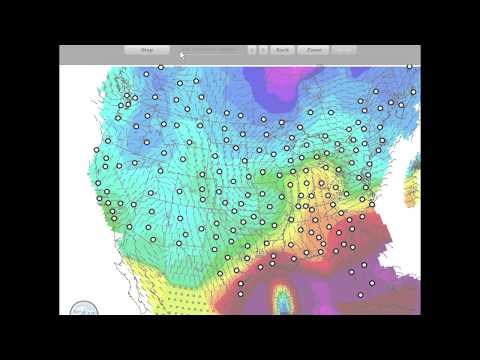 The Ultimate PROOF: U.S. Storms Caused by NEXRAD and Aerosols