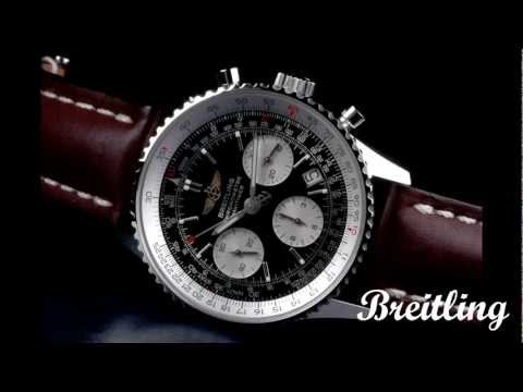 The Gentleman s Guide to Luxury Watches - Racestick