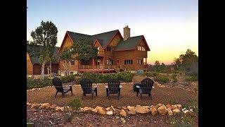 5 Bedroom Cabin For Sale in Show Low AZ - 878 Dreamy Draw, Show Low, AZ 85901 - UNBRANDED