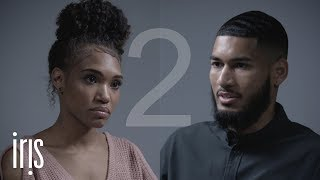 #HurtBae 2: One Year Later - Kourtney and Leonard Meet Again | Iris